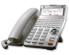 電話機(ビジネスフォン)3台のレンタルをご注文いただきました。