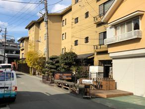 連日、箱根と奥多摩へ現地調査のため行きました!!