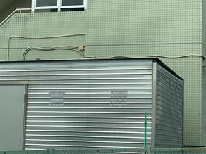 マンションの配管をきれいにして欲しい(神奈川県横浜のお客様からの問い合わせ)