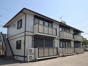 アパート4棟のインターネット工事をしました(栃木県)