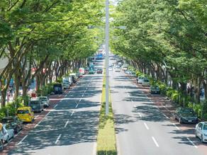 東京都表参道にてLAN配線を致しました。