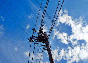NTTの回線を引き込む配管工事のお問い合わせ(神奈川県横浜市)