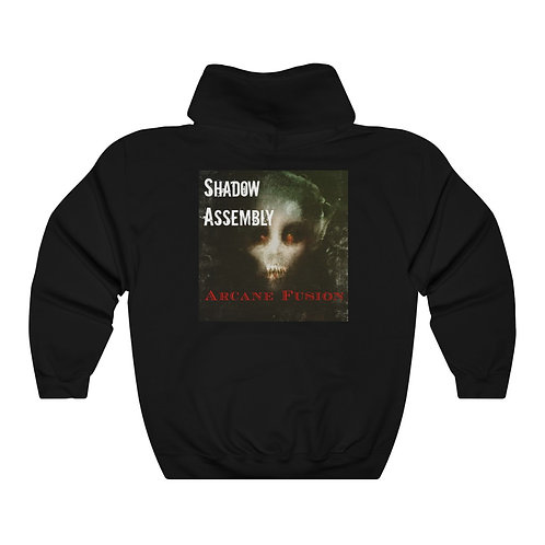 Shadow Assembly | Arcane Fusion - Hoodie