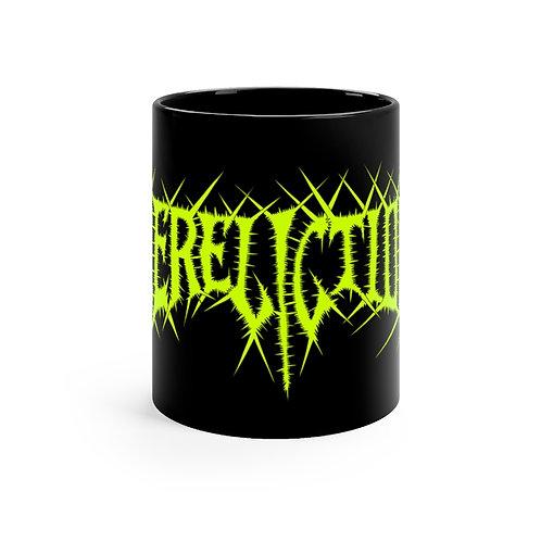 Dereliction - Logo - Mug