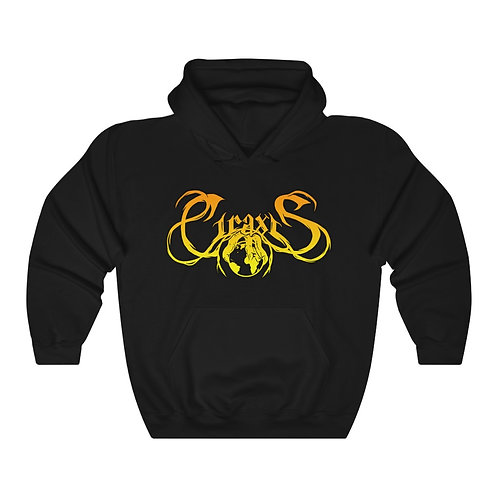 Ciraxis | Atrocities Logo - Hoodie