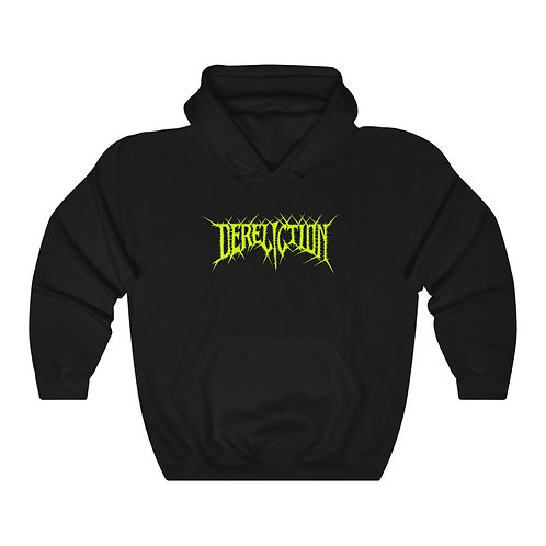 Dereliction | Justice Due - Hoodie