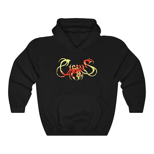 Ciraxis | They Live - Hoodie