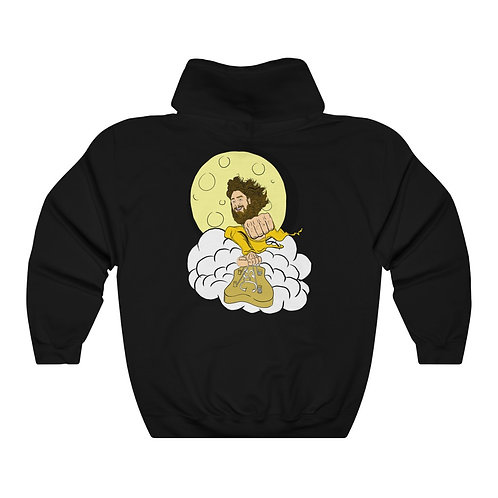 Sons of Cain   Wizard Willie - Hoodie
