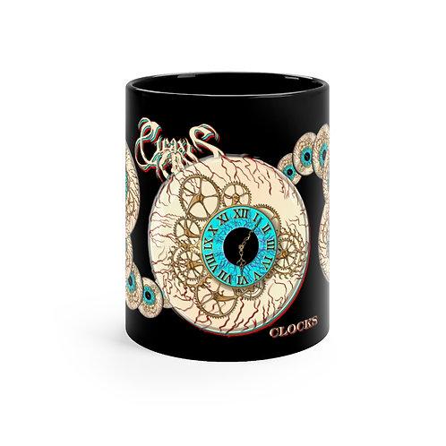 Ciraxis - Clocks | Mug