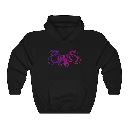 Ciraxis | Judgment: Condemned - Hoodie