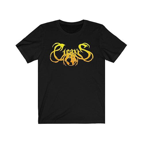 Ciraxis | Atrocities Logo - Tee