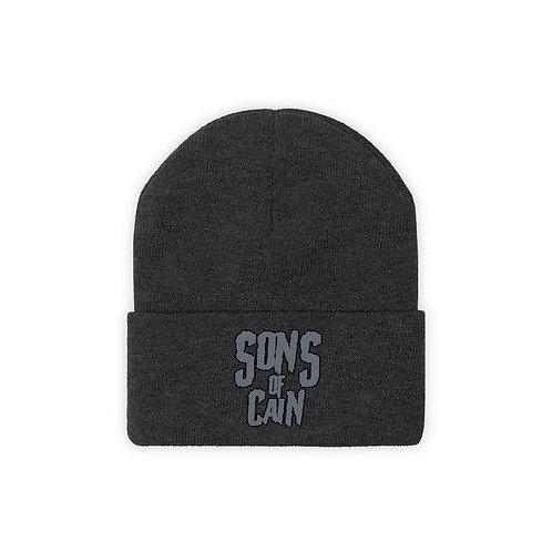 Sons of Cain | Logo - Beanie