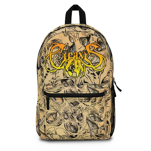 Ciraxis - Quilt O Faces | Backpack