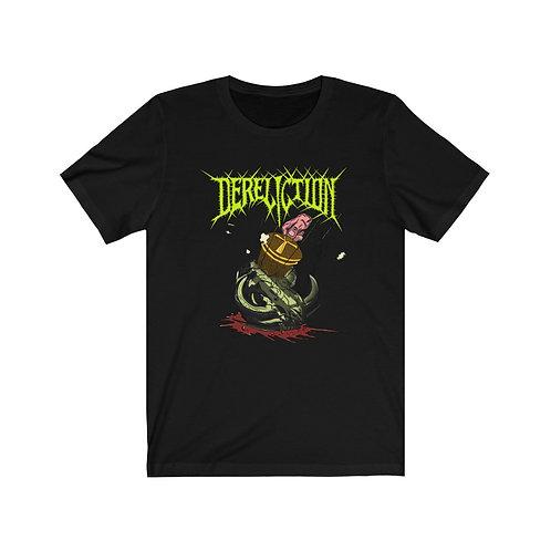 Dereliction | Justice Due - Tee