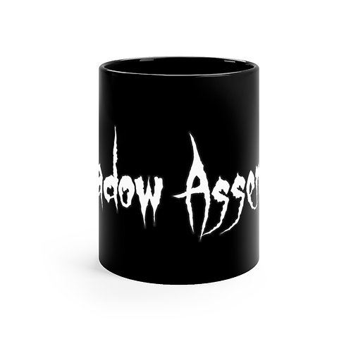 Shadow Assembly | Ghostcrawl Logo - Mug