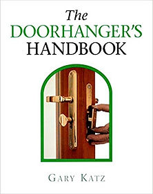 The Doorhangers Handbook by Gary Katz.jp