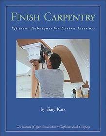 Finish Carpentry by Gary Katz.jpg
