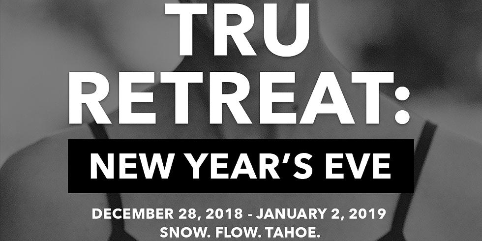 Tru Retreat with TruFusion
