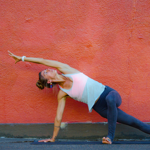Yoga with Scoliosis & Spinal Fusion: 4 Key Actions