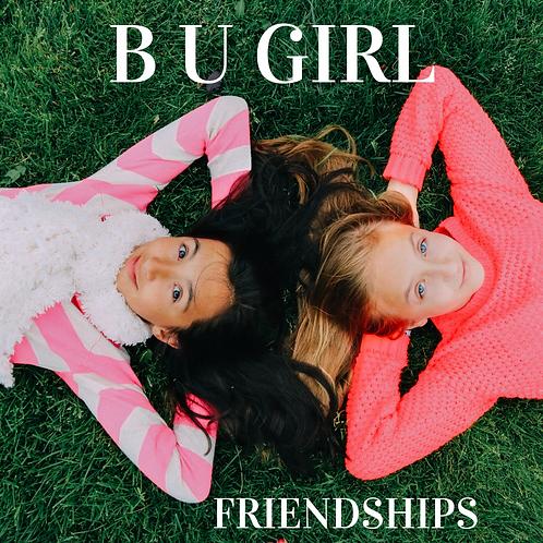 Friendships Online 7 week workshop