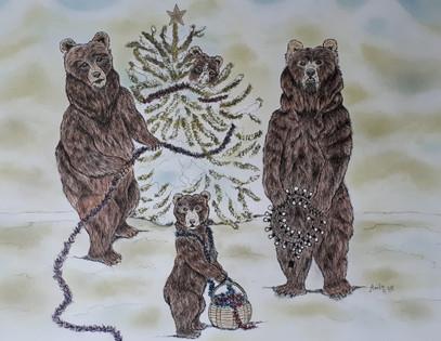 beren kanlender
