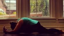 Dive Deeper: Vinyasa Flow Yoga