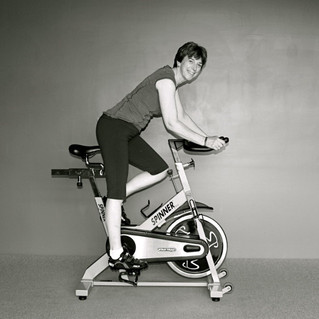 From Pilates To RPM, move! inspires change