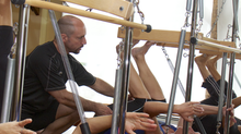 The Powerhouse of your Workouts: Classical Pilates Training