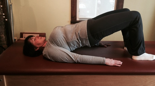 Why Pilates? Why the Bridge? featuring Janice Whitehead