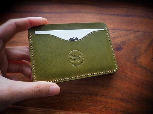 No.2 Havelock Card Holder