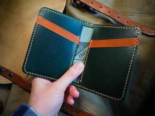 No.6 Tekapo Bilfold Wallet