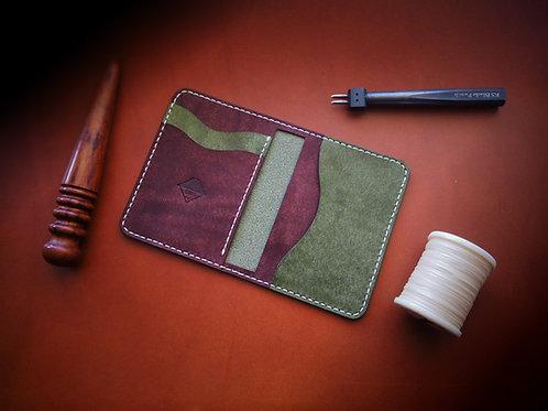 No.7 Taupo Bilfold Wallet