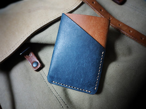 Limited Edition Owaka Cardholder