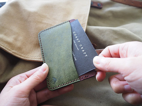 No.1 Havelock Card Holder