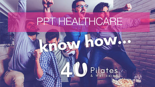 PPT Healthcare know how