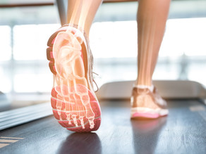 Foot Function, Exercise and Balance.