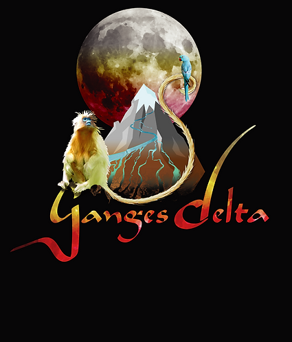 Ganges Delta t-shirt