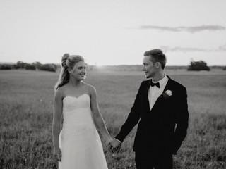 Annelise & Nathan
