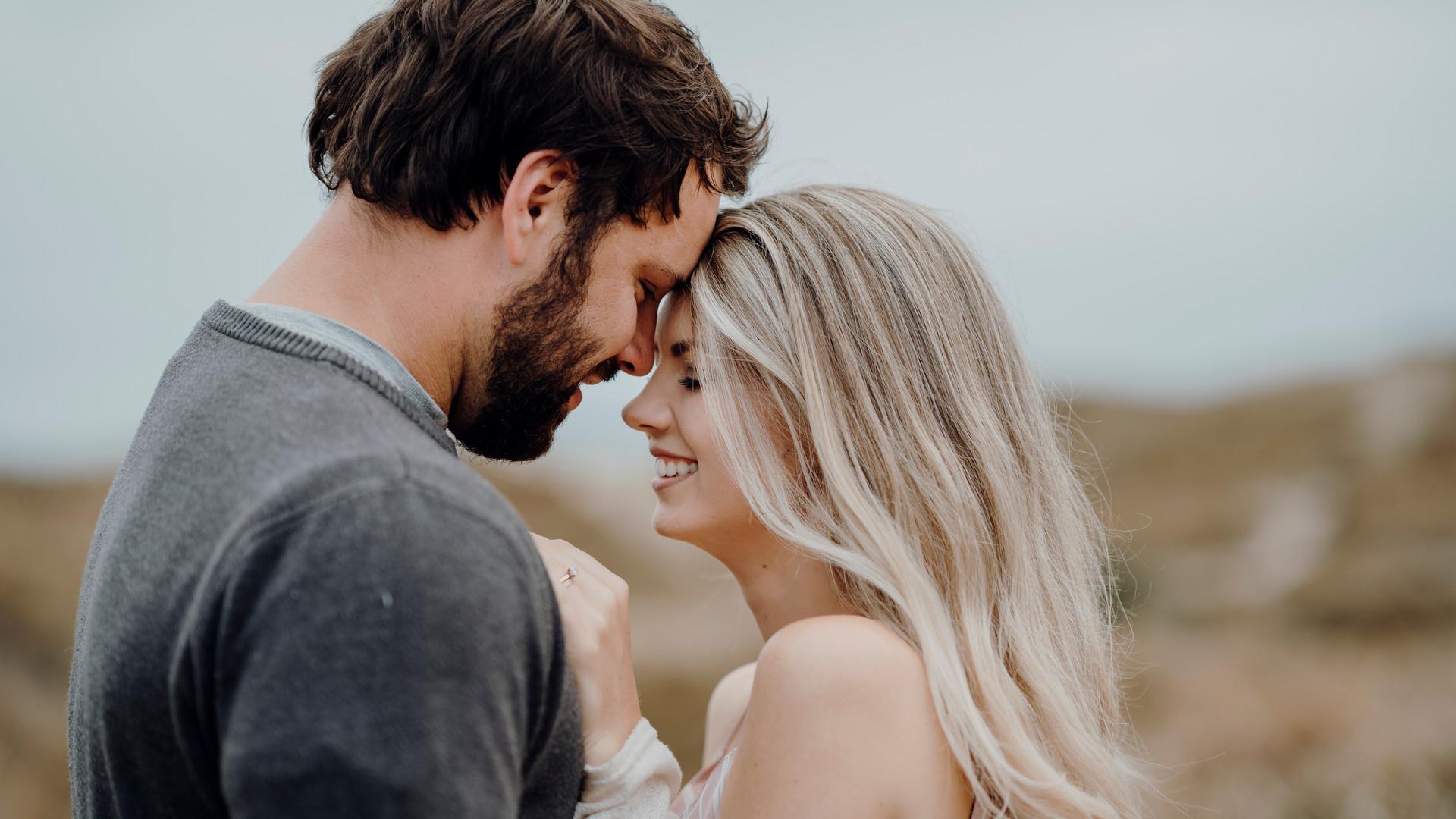 Papamoa Engagement Photographer