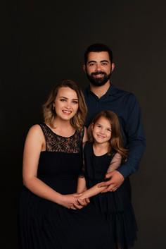 Hamilton Family Portrait Studio