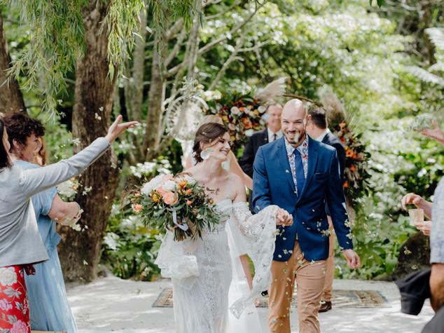 Gena & Phil's Wedding