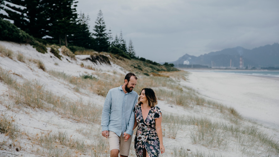 Ruakaka | Whangarei | Engagement Photos | Photography