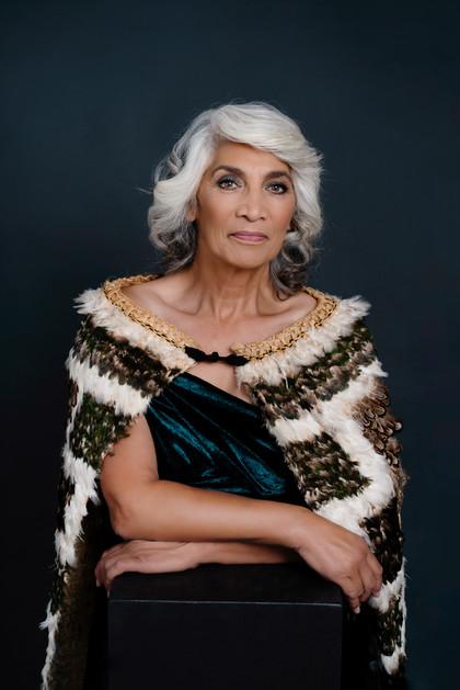 Cultural Portraits | Glamour Portraits | Waikato Photographer