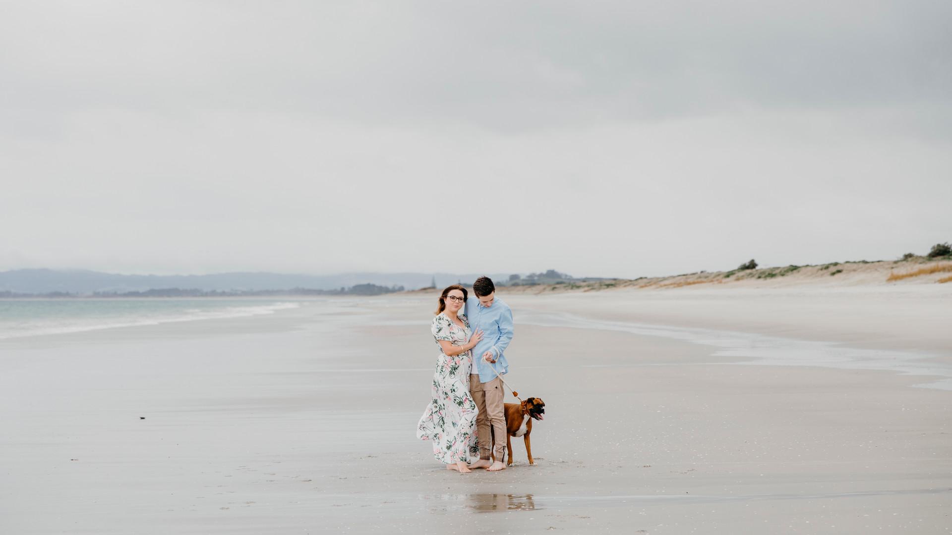 Waikato Engagement Photographer