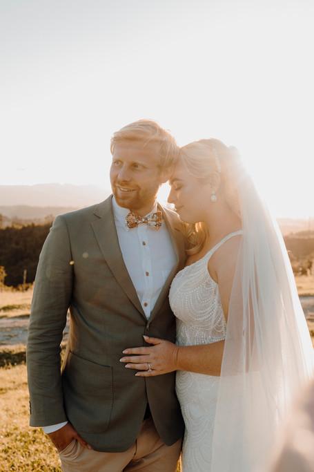 Haley Adele Photography | Waikato Wedding Photographer