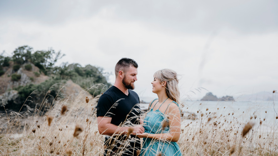 Whangarei Wedding Photographer