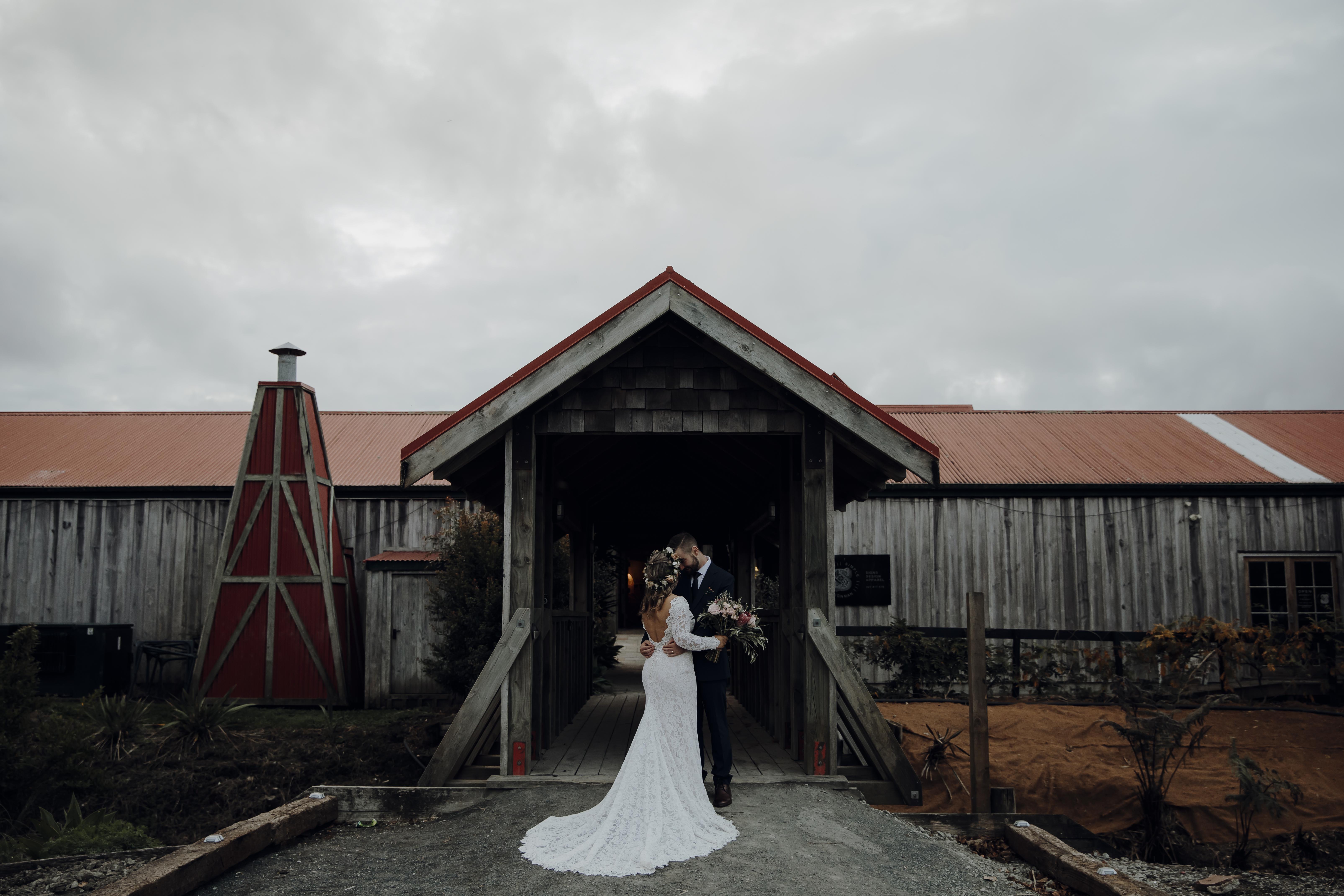 Wedding Photography | Matakana