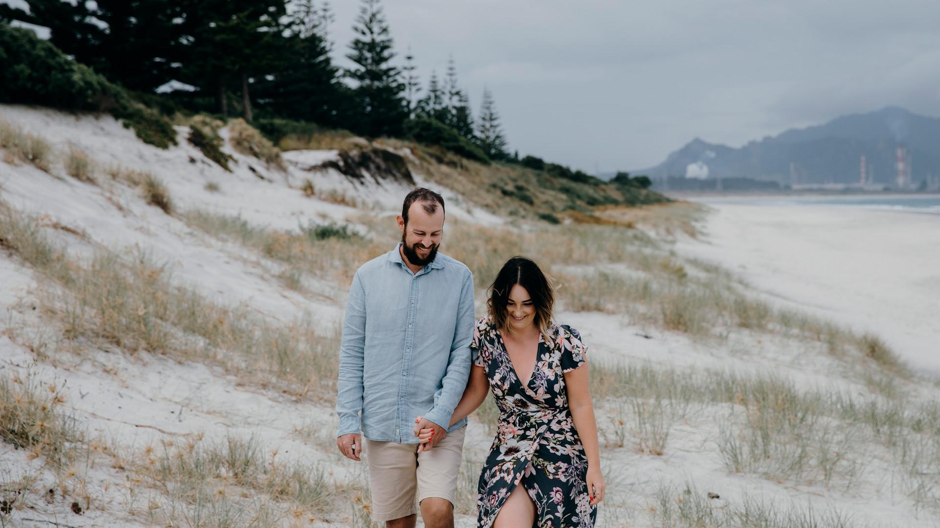 Waikato Wedding Photographer