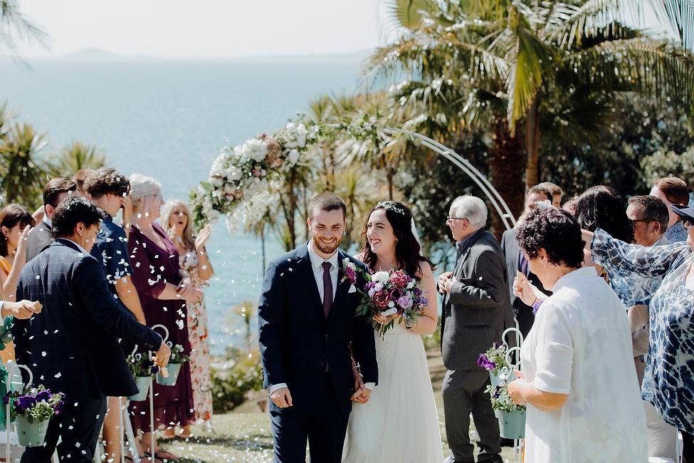 Coopers Beach | Northlan Wedding Photographe