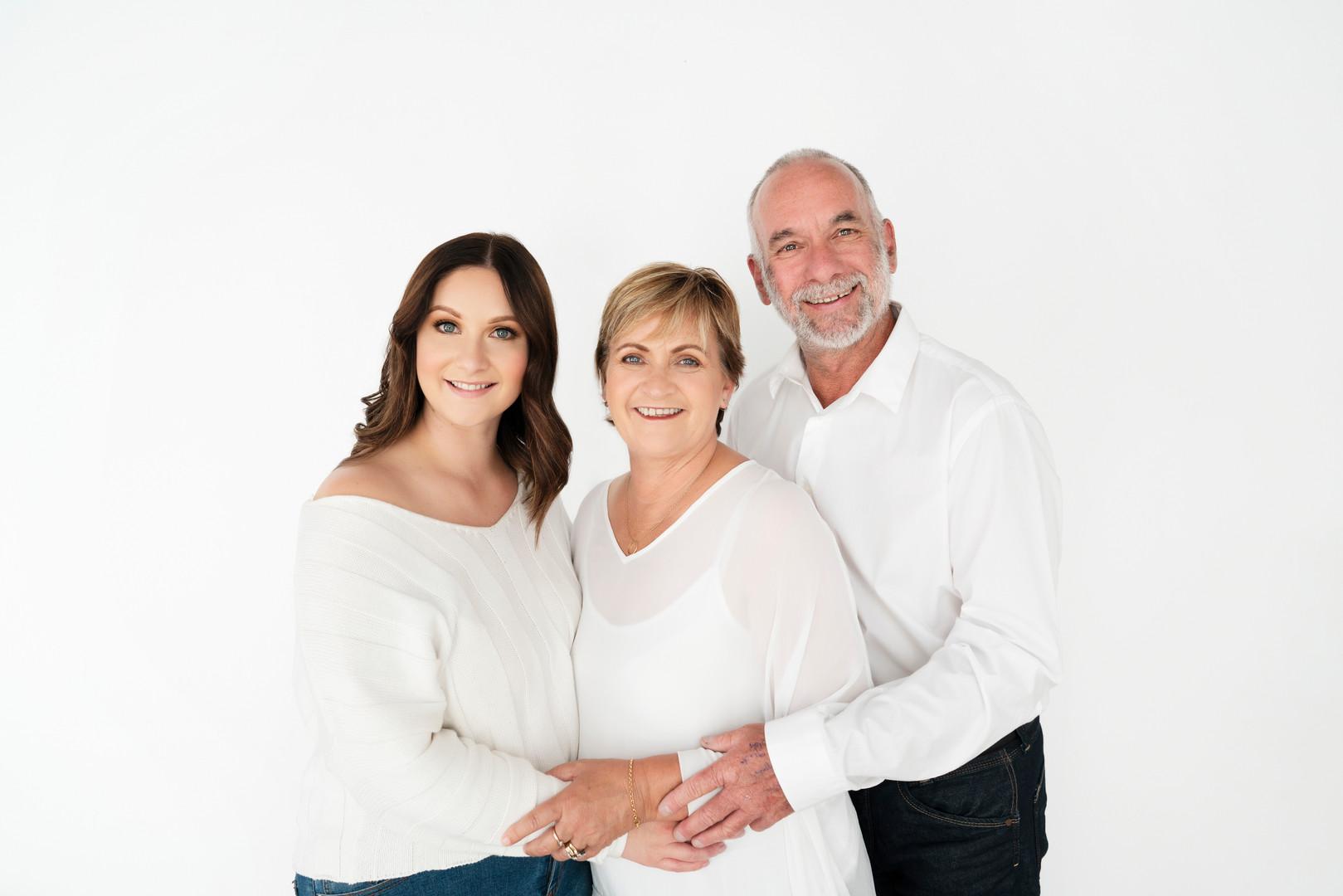 Hamilton Family Photographer